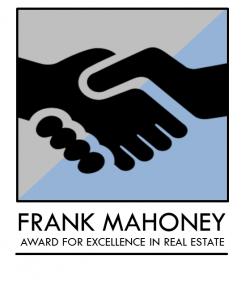 Frank Mahoney Logo